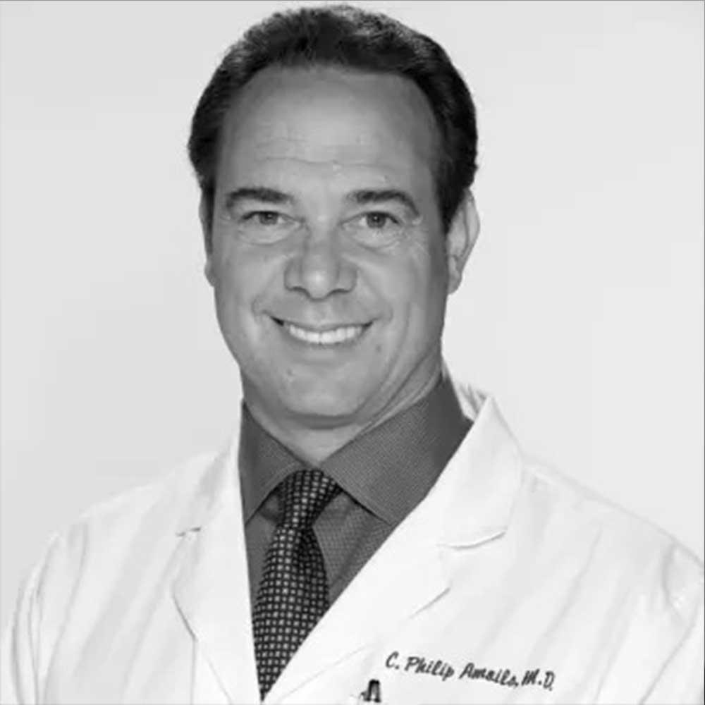 C. Philip Amoils, MD