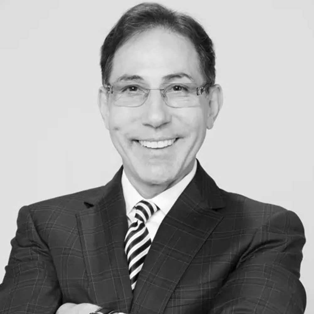 DR. RICHARD JACOBSON FOUNDER / CEO